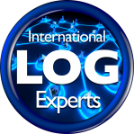 logo International LOG Experts,e-learning solutions