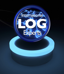 Owner of International LOG Experts Logo