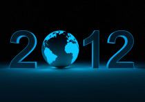 2012, year of foundation International LOG Experts